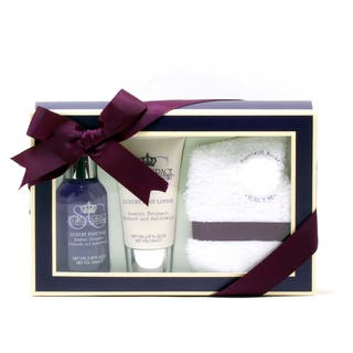 Style and Grace Foot Care Pamper Kit|https://ak1.ostkcdn.com/images/products/12008745/P18885519.jpg?impolicy=medium