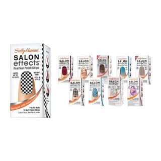 Sally Hansen Salon Effects 10-piece Nail Strips Set
