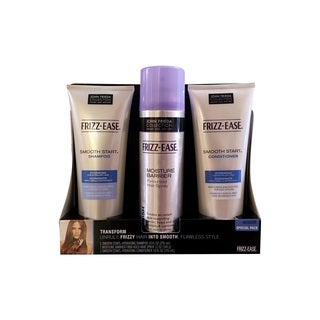 John Frieda Frizz-Ease 3-piece Set