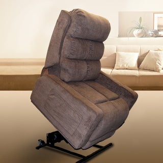 Cozzia Mobility Power Lift Recliner (2 options available)