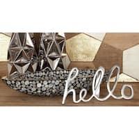 Organic Polystyrene Shell Bowl