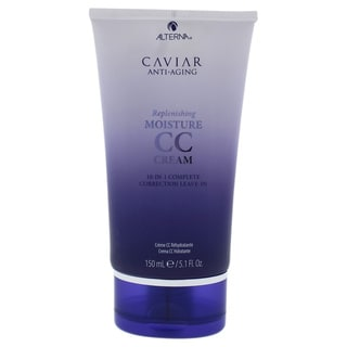 Alterna Caviar Cream 5.1-ounce Complete Correction Leave-in Hair Perfector