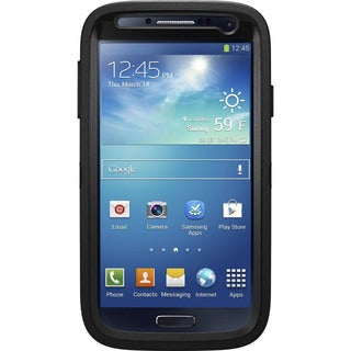 Otterbox Defender Series Case for Samsung Galaxy S4