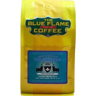 D-Art 'The Amazing-Medium Dark Roast' 12-ounce Whole Bean Coffee