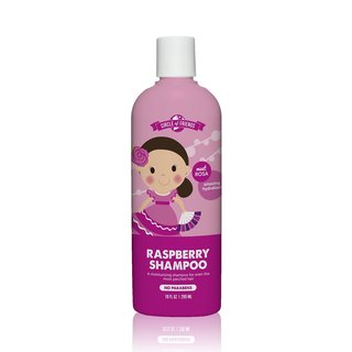 Circle of Friends Rosa Raspberry 10-ounce Shampoo