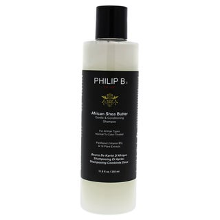 Philip B African Shea Butter Gentle & Conditioning 7.4-ounce Shampoo