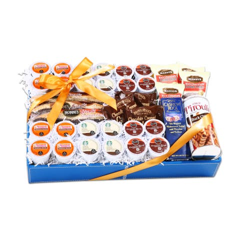 Alder Creek Gifts K-Cup Lovers Gift Pack