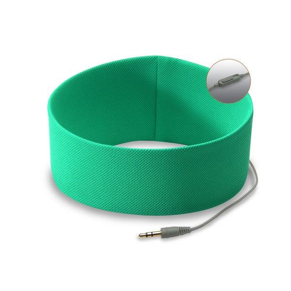 RunPhones Vibrant Green Med