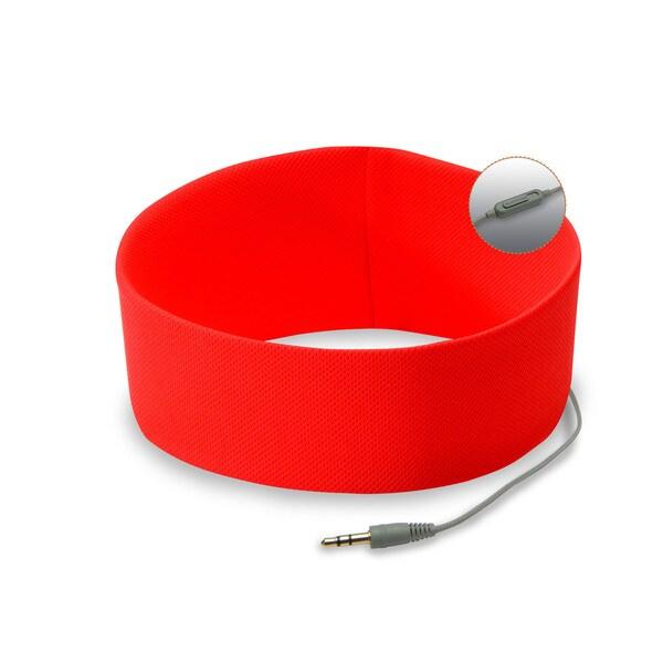 RunPhones True Red Small