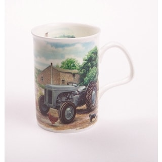 Roy Kirkham Lancaster Mug - Countryside Set of 6