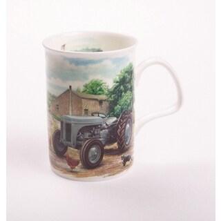 Roy Kirkham Lancaster Mug - Countryside Set of 6