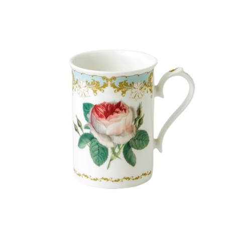 Roy Kirkham Anne Mug - Vintage Roses Set of 6