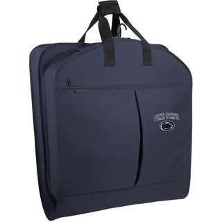 WallyBags Penn State Nittany Lions 40-inch Garment Bag with Pockets
