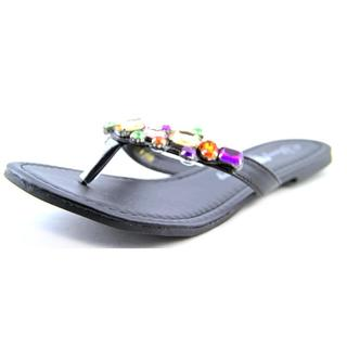 Penny Loves Kenny Women's Tickle Synthetic Sandals