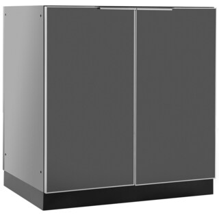 NewAge Products Outdoor Kitchen 32-inch 2-door Base Cabinet