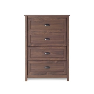 Child Craft Abbott 4-drawer Chest