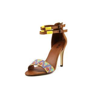 Mia Women's Rama Fabric Sandals