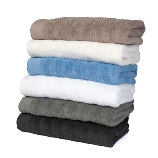 Darwin Turkish Cotton 6-Piece Towel Set