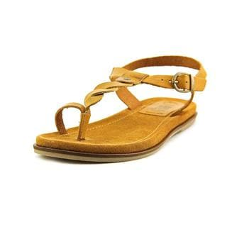 Mia Heritage Women's Pompeii Leather Sandals