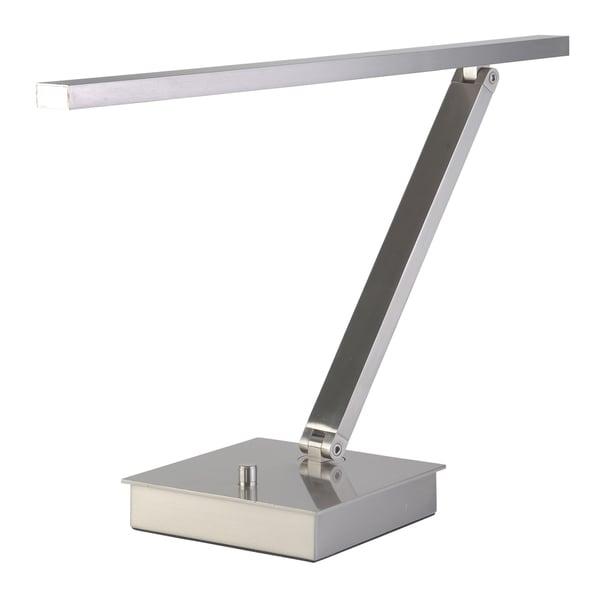 Access Lighting TaskWerx Steel LED Linear Task Lamp