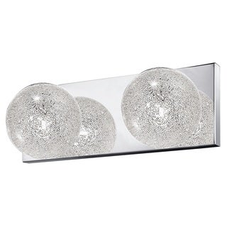 Access Lighting Opulence 2 Light Vanity