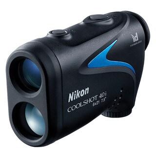 Nikon CoolShot 40i Golf Laser Rangefinder 2016