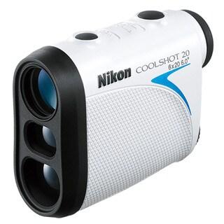 Nikon Coolshot 20 Golf Laser Rangefinder 2016