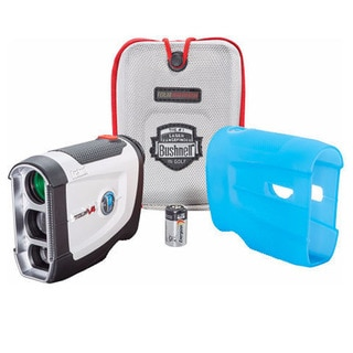 Bushnell Tour V4 JOLT Patriot Pack Rangefinder