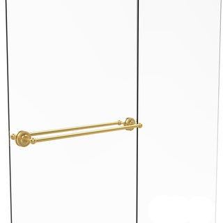 Allied Brass Prestige Regal Collection 30-inch Back to Back Shower Door Towel Bar (More options available)