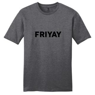 'Friyay' Unisex T-shirt