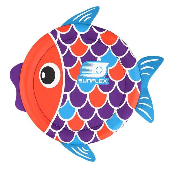 Sunflex Multicolor Neoprene Flying Fish