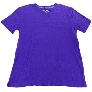 Epic Threads Boy's Purple Top