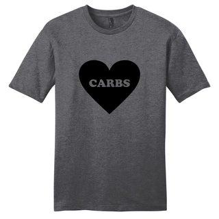 Heart Carbs' Unisex T-shirt