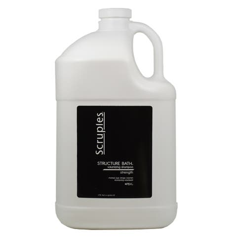 Scruples Structure Bath Volumizing 1-gallon Shampoo