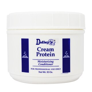 Dudley Cream Protein 32-ounce Moisturizing Conditioner