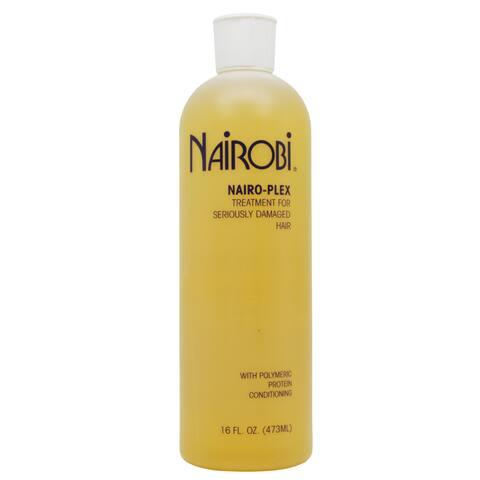 Nairobi Nairo-Plex 16-ounce Treatment Conditioner