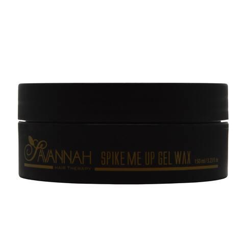 Savannah Spike Me Up 5.07-ounce Gel Wax