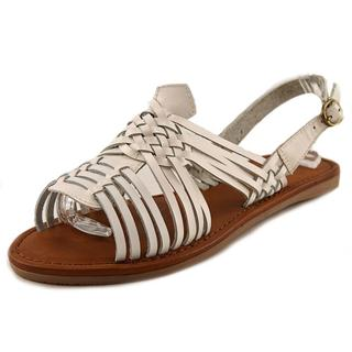 Mia Heritage Women's Budapest Leather Sandals