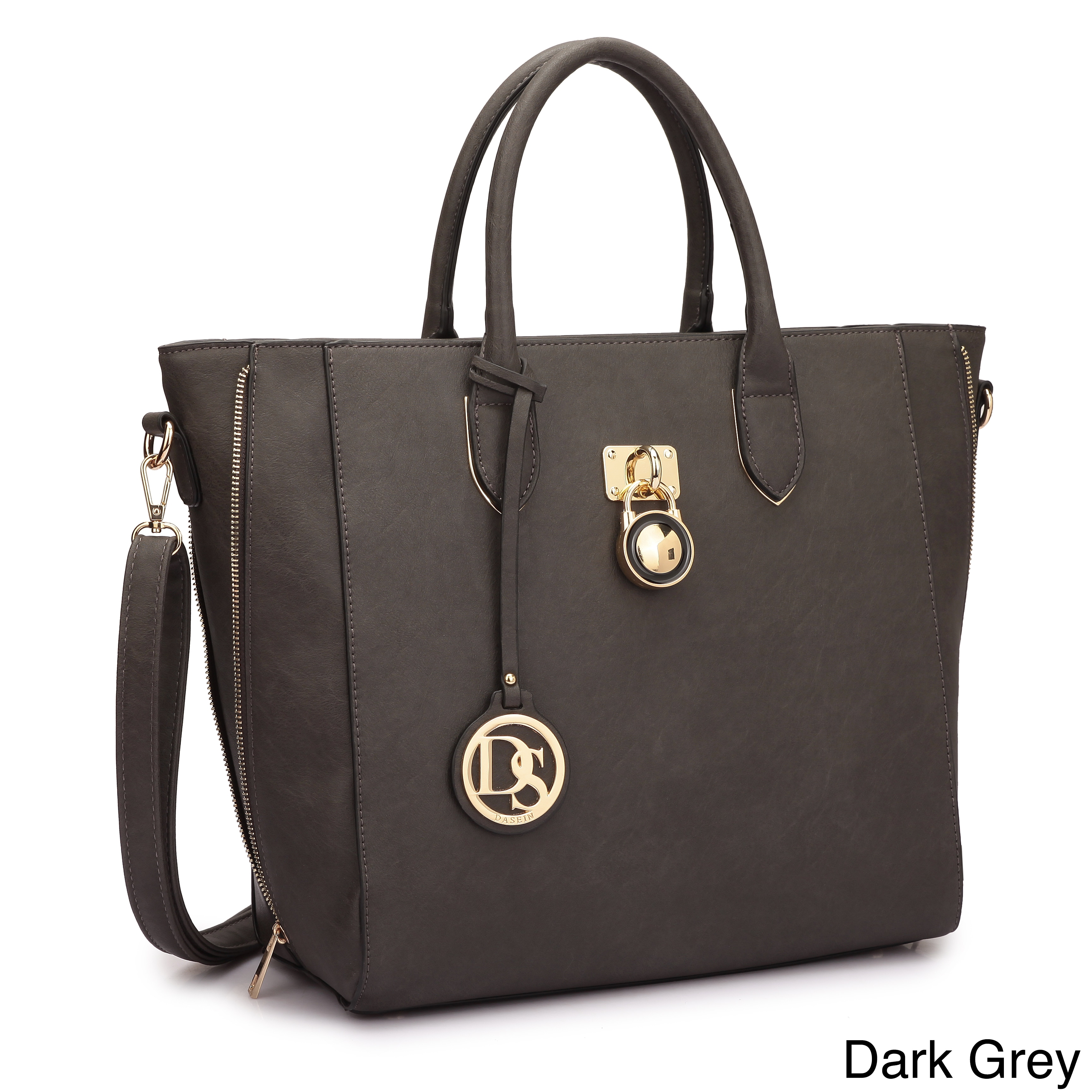 Grey Tote Bags Online At Our Best By Style Deals