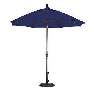 California 9-foot Bronze Umbrella