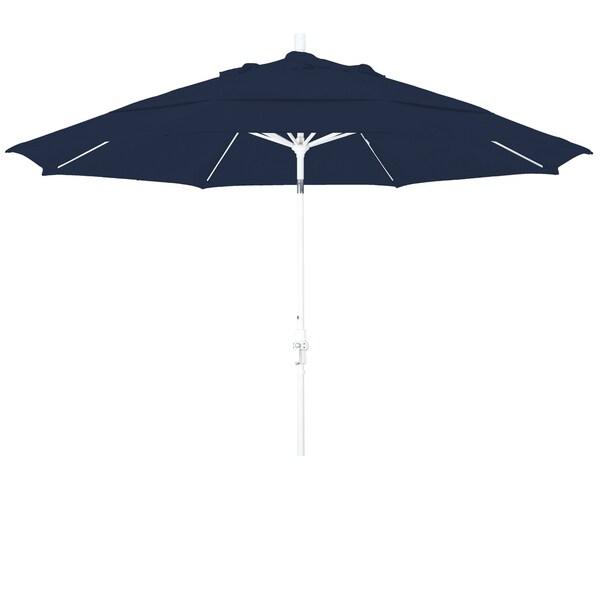 California Umbrella 11 Rd Alum Fiberglass Rib Market Umb