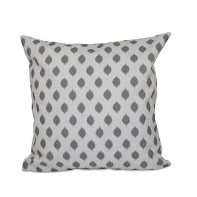 Grey E By Design Outdoor Cushions