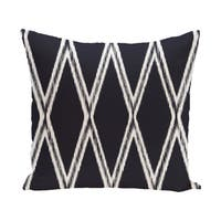 16 x 16-inch Gate Keeper Geometric Print Outdoor Pillow