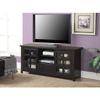 Convenience Concepts Newport Park Lane TV Stand