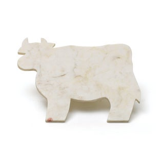 Hip Vintage Cow Cheeseboard