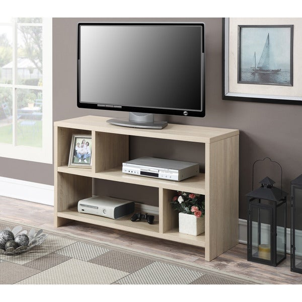 Porch & Den Robertson TV Stand Console. Opens flyout.