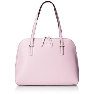 Kate Spade New York Cedar Street Maise Pink Leather Handbag