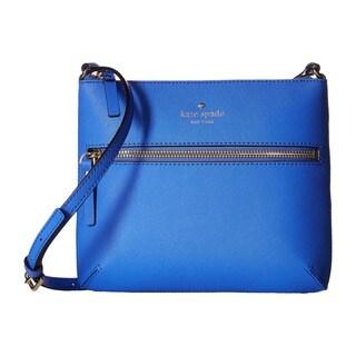 Kate Spade New York Cedar Street Tenley Adventure Blue Mini Crossbody Handbag
