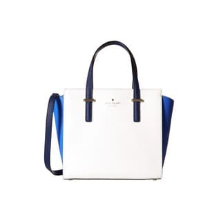 Kate Spade New York Cedar Street Hayden Sky Blue Small Satchel Handbag
