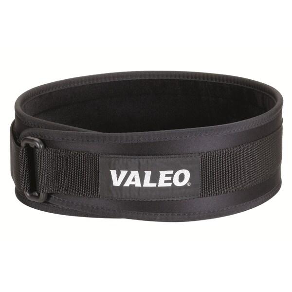 Valeo VLP4 Brushed Tricot 4-inch Performance Lifting Belt